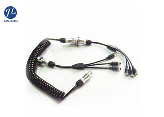 High End Customized Cheap Price 7 Pin Trailer Backup Camera Cable